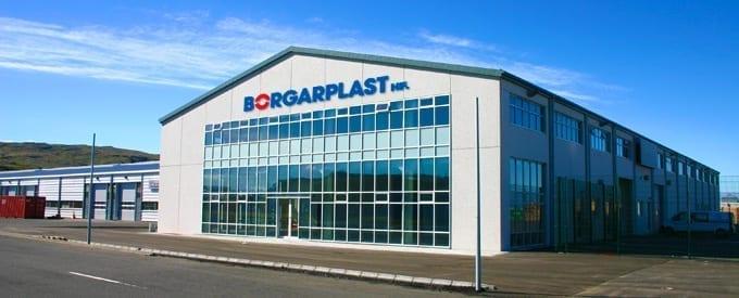 Borgarplast og Plastgerð Suðurnesja sameinast undir nafni Borgarplast hf.