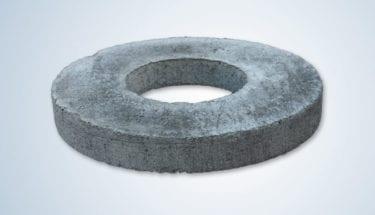 Borgarplast selur brunnhringi fyrir brunna, mannop, skiljur og rotþrær