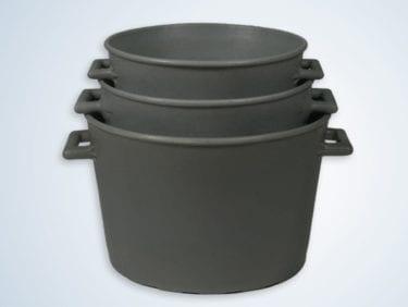Longline bins